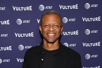 Phil LaMarr Vulture Festival Opening Night Party Presented By AT&T - Opening Night Party