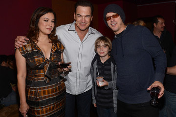 Phil Laak Family Guy 200th Episode Party
