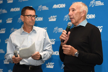 Phil Liggett Amgen Tour of California - Previews