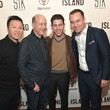 Phil MacIntyre Island Records Pre-Grammy Party Hosted By President David Massey At STK, Presented By Jagermeister