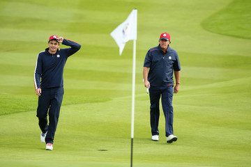 Phil Mickelson Keegan Bradley Ryder Cup: Previews