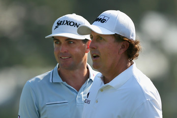 Phil Mickelson Keegan Bradley US Open: Previews