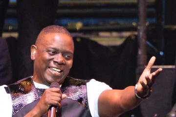 Philip Bailey Heart and Soul 2.0 Tour Featuring Chicago & Earth, Wind & Fire