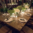 Philip Green Sir Philip Green Hosts Dinner In Celebration Of Topshop Topman Miami Store Opening