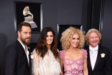 Philip Sweet 60th Annual GRAMMY Awards - Red Carpet