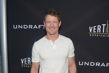 Philip Winchester Premiere Of Vertical Entertainment's 'Undrafted' - Arrivals