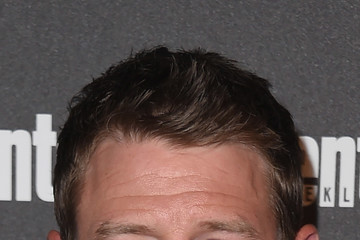 Philip Winchester 2016 Entertainment Weekly & People New York Upfronts VIP Party