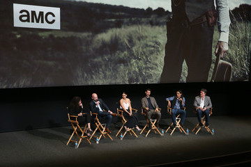 Philipp Meyer 'The Son' FYC Screening & Panel Discussion