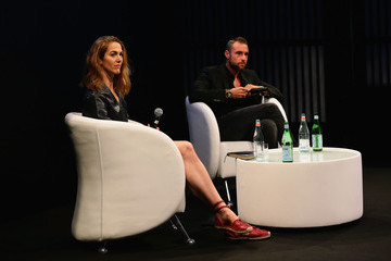 Philipp Plein Vogue Fashion Dubai Experience Fashion Talks