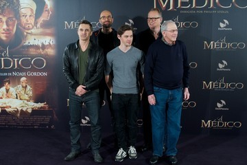 Philipp Stolzl 'The Physician' Photo Call in Madrid