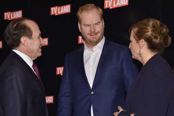 Philippe Dauman Cyma Zarghami 2016 Viacom Kids and Family Group Upfront