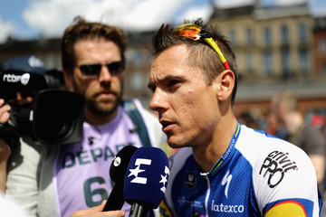 Philippe Gilbert Le Tour de France 2017 - Stage Three