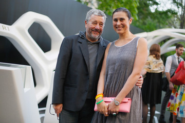 Philippe Starck Bulgari Celebrates Milan Design Week