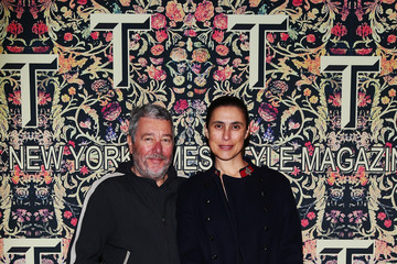 Philippe Starck T Celebrates Culture Issue and Milan Design Week