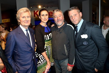 Philippe Starck Kartell+Lapo. It's A Wrap! Party
