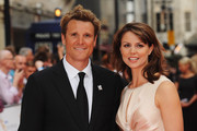 James Cracknell and Beverly Turner Photos Photo