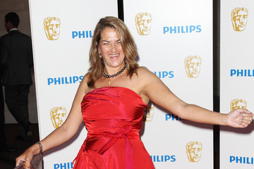 Tracy Emin Philips British Academy Television Awards - Inside Arrivals in London