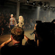 Phillip Blond NYFW: Front Row at The Blonds