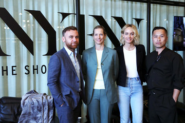 Phillip Lim IMG NYFW: The Shows 2019 PARTNERS - September 6