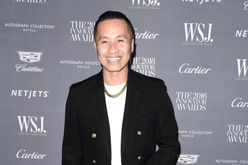 Phillip Lim WSJ. Magazine 2016 Innovator Awards - Arrivals