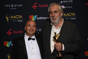 Phillip Noyce 7th AACTA Awards Presented by Foxtel | Media Room