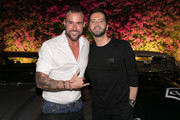 Philipp Plein Photos Photo