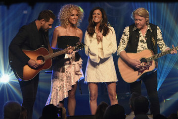 Phillip Sweet Little Big Town At The Mother Church - May 19, 2017