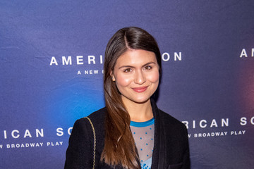 Phillipa Soo 'American Son' Broadway Opening Night