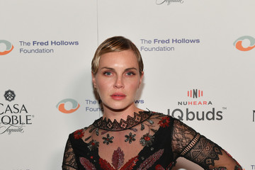 Phoebe Dahl Joel Edgerton Presents the Inaugural Los Angeles Gala Dinner in Support of the Fred Hollows Foundation - Arrivals