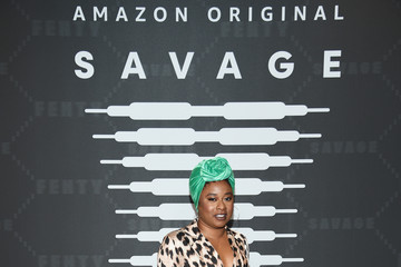 Phoebe Robinson Savage X Fenty Show Presented By Amazon Prime Video - Arrivals
