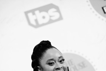 Phoebe Robinson 'Full Frontal With Samantha Bee' Not The White House Correspondents Dinner - Show