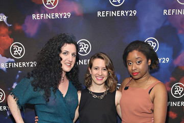 Phoebe Robinson Refinery29 Unveils Power-Focused Video Slate at 2016 NewFronts