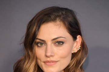 Phoebe Tonkin 3rd Annual InStyle Awards - Arrivals