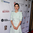 Phoebe Tonkin The Greater Los Angeles Zoo Association Hosts