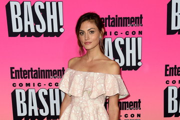 Phoebe Tonkin Entertainment Weekly Hosts Its Annual Comic-Con Party at FLOAT at The Hard Rock Hotel in San Diego in Celebration of Comic-Con 2016 - Arrivals