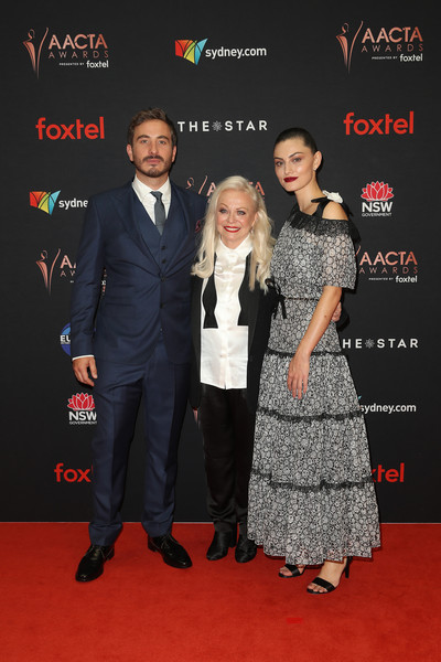 2019 AACTA Awards Presented By Foxtel | Red Carpet Arrivals