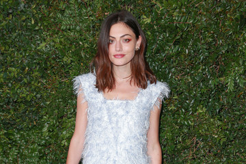 Phoebe Tonkin CHANEL Dinner Celebrating Our Majestic Oceans, A Benefit For NRDC