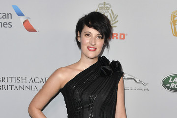 Phoebe Waller-Bridge 2019 British Academy Britannia Awards presented by American Airlines and Jaguar Land Rover - Social Crops
