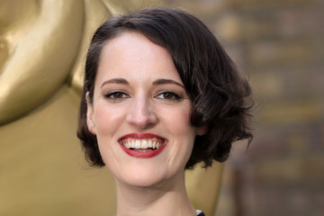 Phoebe Waller-Bridge British Academy Television Craft Awards