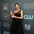 Phoebe Waller-Bridge 25th Annual Critics' Choice Awards - Press Room
