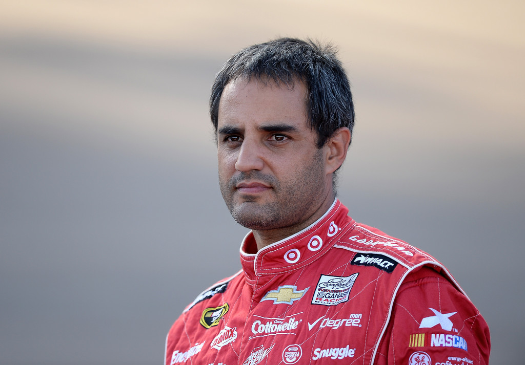 Juan Pablo Montoya Photos Photos - Phoenix International ...