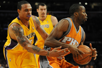 Alando Tucker Phoenix Suns v Los Angeles Lakers