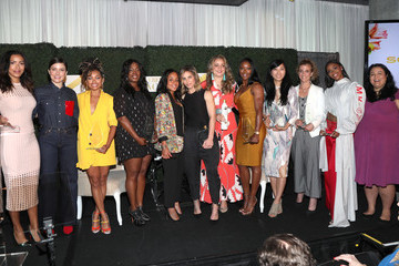 Phylicia Fant CIROC Empowered Brunch