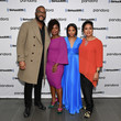 Phylicia Rashad Celebrities Visit SiriusXM - January 13, 2020
