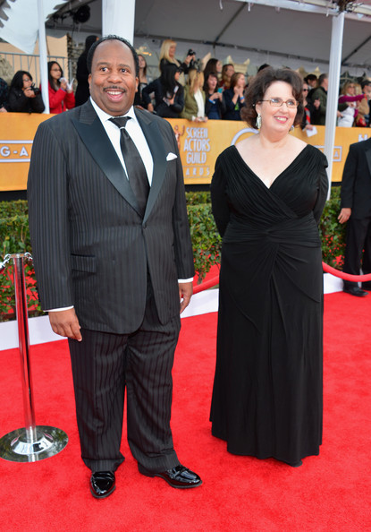 leslie david baker key and peele