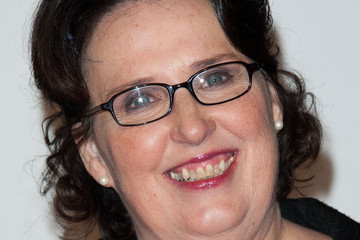phyllis smith height