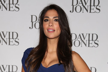 Pia Miller Arrivals at the David Jones Collection Launch