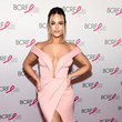 Pia Toscano Breast Cancer Research Foundation Hosts Hot Pink Party - Arrivals