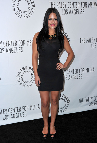 "Pia Toscano American Idol Finalist Pia Toscano arrives at Paley Center for Media's Paleyfest 2011 event honoring ""American Idol"" held at Saban Theater on March 14, 2011 in Beverly Hills, California."