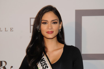 Pia Wurtzbach Fashion 4 Development's 6th Annual Official First Ladies Luncheon